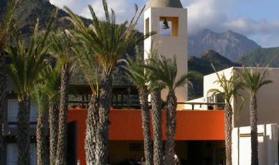 New and Fresh Inn at Loreto Bay