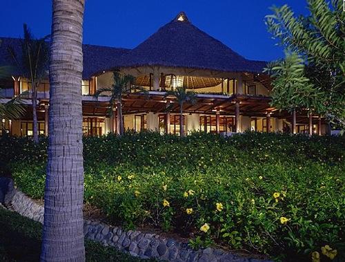 Amazing & Luxurious Four Seasons Resort Punta Mita