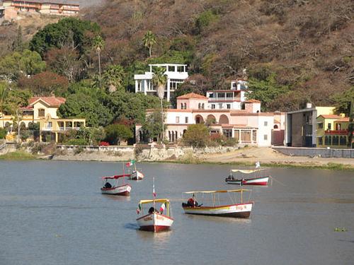 Peace & Quiet Ajijic town On Lake Chapala , Mexico
