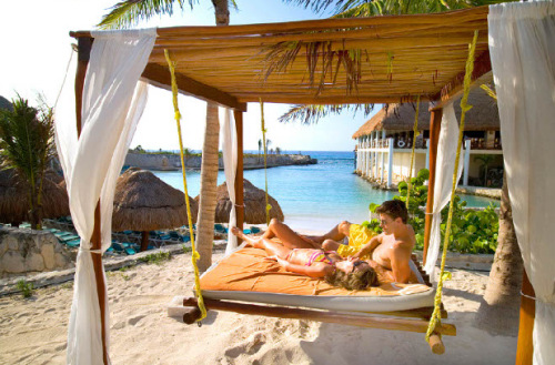 Private &  All -Inclusive Beach Resort At Occidental Grand Xcaret