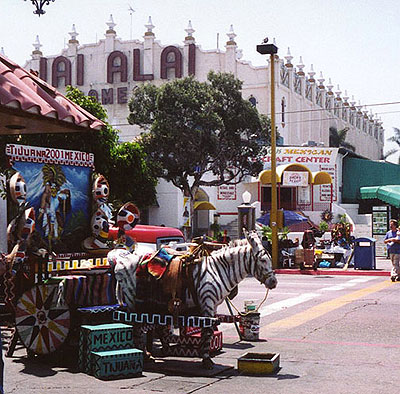 Best Quality Shopping Day Trip In Tijuana , Mexico