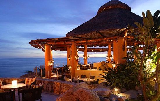 Cabo San Lucas Mexico - Lovely Esperanza Resort