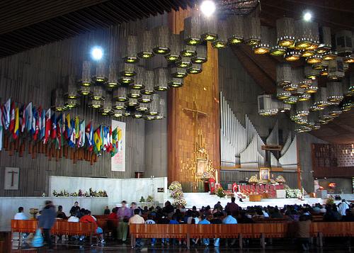 Festival de Nuestra Señora de Guadalupe