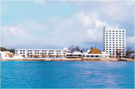 Wonderful Oceanfront location In El Cid La Ceiba Beach , Mexico