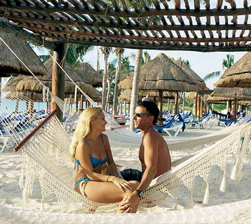 Great Place For  A Romantic Getaway In Sandos Hotels & Resorts In Mexico