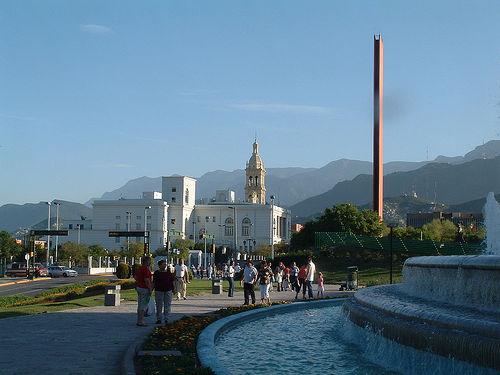 Unique Themed Park In Kidsana Monterrey