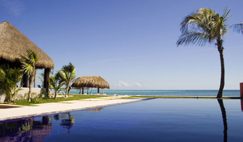 Relaxing & Attrative Casa Buena Suerte Villa In Punta Soliman