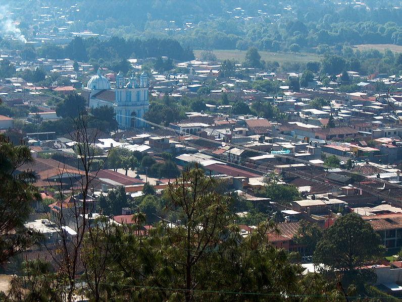 San Cristobal de las Casas Offers a Brilliant Rainbow Of Colors & Colonial Details in Chiapas