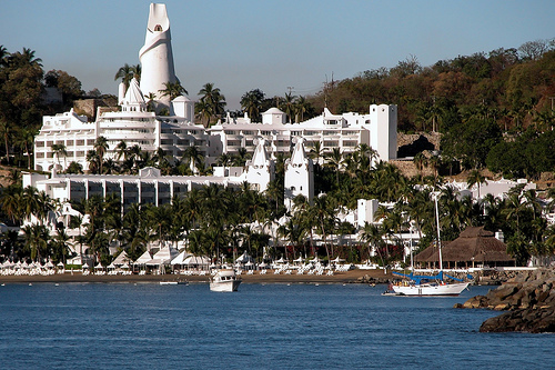 Las Hadas Resort: Eco Tourism at its Finest