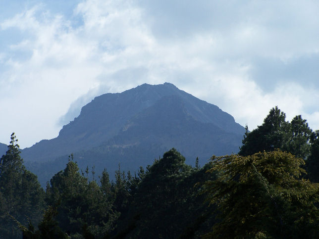 A Heaven & Peaceful Malinche National Park For the Outdoor Enthusiast