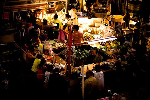 Nourishment from the Hidalgo Market in Guanajuato