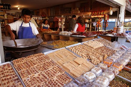Dulce De Leche Mexican Candy