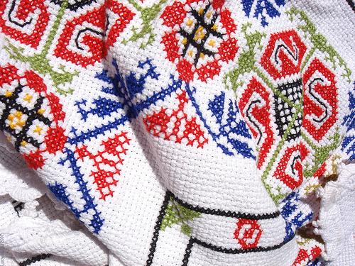 Impressive & Simple Trapito Rag Becomes Art & So Much More