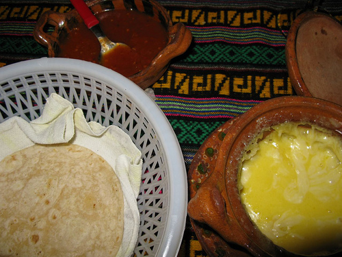 Fundido from Puebla (CC photo by Marshlight courtesy of Flickr)