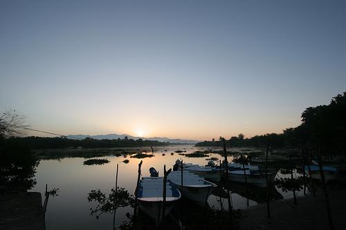 Rio San Cristobal (CC photo by Ehoyer courtesy of Flickr)