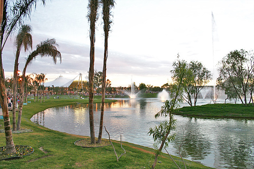 Isla San Marcos