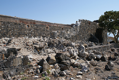 Ruins (CC photo by Supernova.gdl.mx courtesy of Flickr)