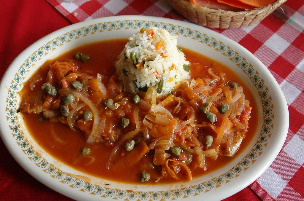 Veracruz+Food Category...